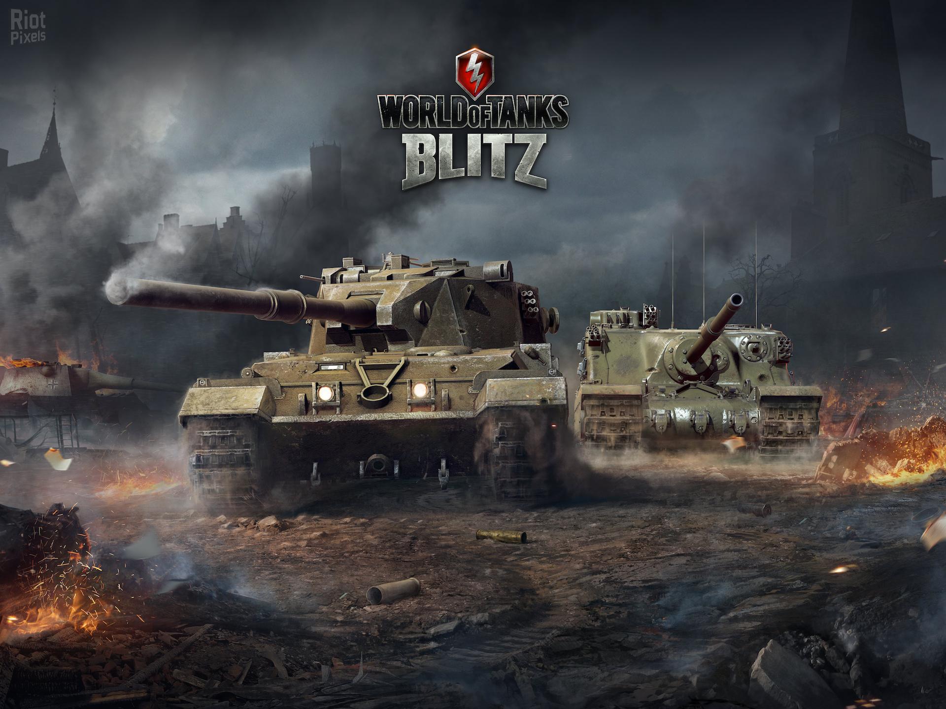World <b>of</b> <b>Tanks</b> <b>Blitz</b> 6.2.0.459 for Android - Download