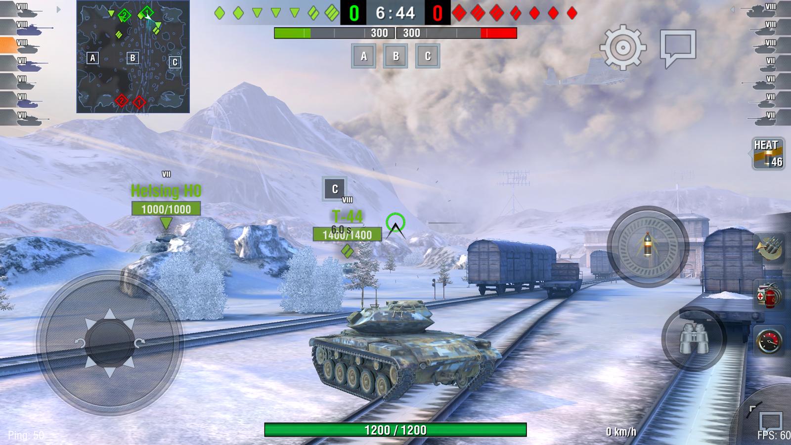 Скачать world of tanks blitz на пк через торрент.